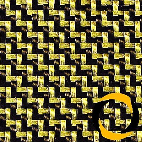 Ascending Composites Kohle- Aramidgewebe 215 g m2    120cm  , Rolle 10 m