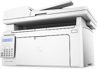 HP LaserJet Pro M130fn Lazer Tek Renkli Çok Fonsiyonlu Faks Network Yazıcı (G3Q59A)
