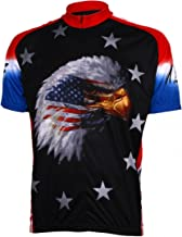 eagles cycling jersey