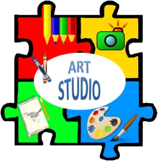 Art Studio Draw, Sketch & Decorate Photos - Now join and share with the PEN.UP community!