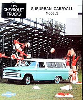 Best 65 chevy panel truck for sale Reviews