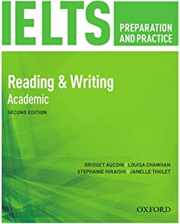Ielts Preparation and Practice: Reading and Writing Academic Student Book (Ielts Preparation and Practice S.)