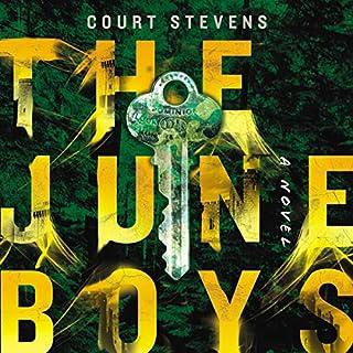 The June Boys Titelbild