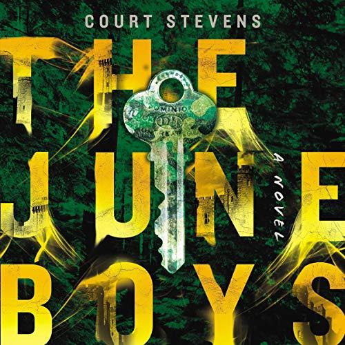 The June Boys cover art