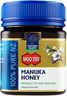 Manuka Health 蜜纽康 MGO250+麦卢卡蜂蜜250g