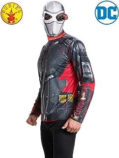 Rubie's Costume Co. Men's Suicide Squad Deadshot Costume Kit