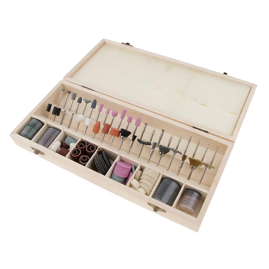 肥沃なデコレーションアシュリータファーマン電気マニキュアペンのための200ピース/個/Setポータブルネイルアートドリル爪のツール