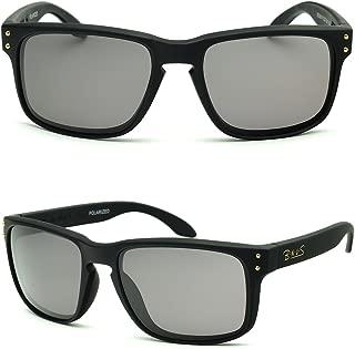 Bnus italy made Classic sunglasses Corning 真玻璃镜 w偏光选择