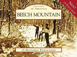Beech Mountain: 15 Historic Postcards (Postcards of America)