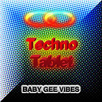 Techno Tablet