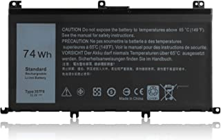 Best dell inspiron 15 7000 battery upgrade Reviews