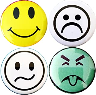 Smiley Face 4 2.25