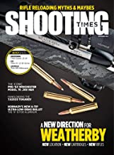shooting magazines subscriptions
