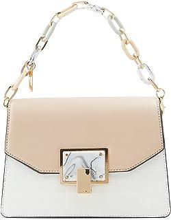 Aldo Adrauri Women'S Cross-Body Handbags One Size Navy Multi