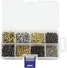 different types of set screws