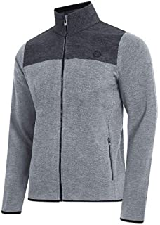 Dare 2b Mens Foretold Full Zip Fleece Jacket