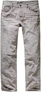 Brandit Men's Slim Jeans