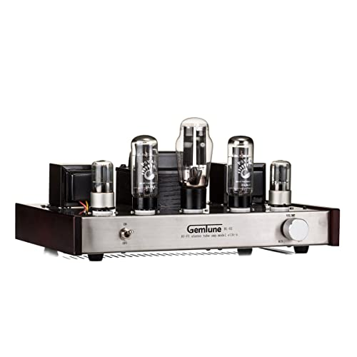 GemTune BL-02 tube amplifier with 5Z3P*1; EL34-B*2