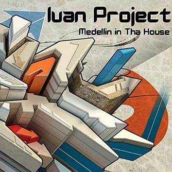 Medellin in Tha House