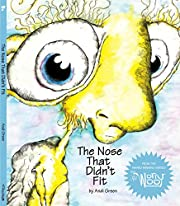 The Nose That Didn't Fit (The WorryWoo Monsters)