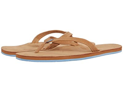 hari mari Fields II (Tan/Dusty Blue) Women
