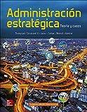 ADMINISTRACION ESTRATEGICA TEORIA Y CASOS