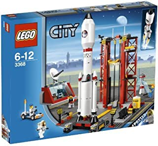 LEGO City 3368 - Centro Espacial