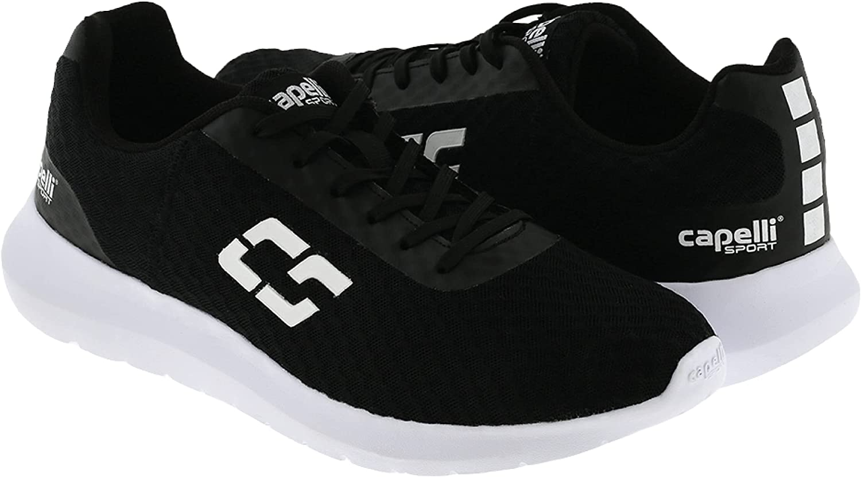 Capelli Sport CS One Fresno Mall I Sneakers Womens Memphis Mall Black Size 10.5