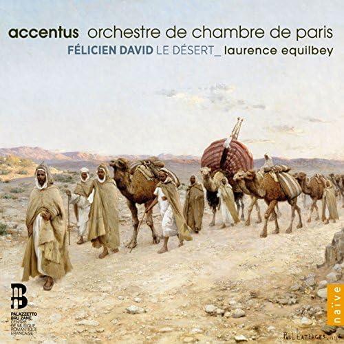 Orchestre de chambre de Paris, Accentus, Laurence Equilbey