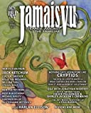 Jamais Vu: Journal of Strange Among the Familiar (Year One) (Volume 2)