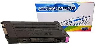Inktoneram Compatible Toner Cartridge Replacement for Samsung CLP-510 CLP510 CLP-510D5M CLP-510N CLP510N (Magenta)