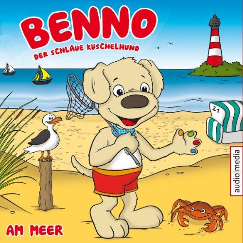 Am Meer audiobook cover art
