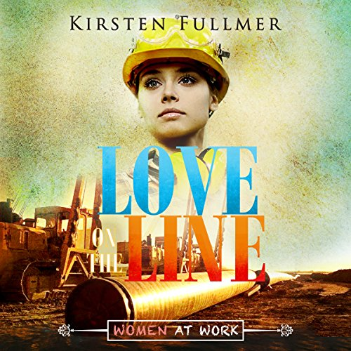 Love on the Line cover art