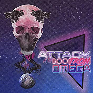 Attack of the Boo(Tron) Omega