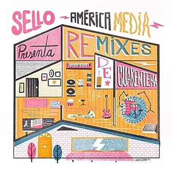 Remixes de Cuarentena