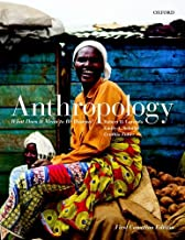 Anthropology: What Does it Mean to Be Human? Canadian Edition