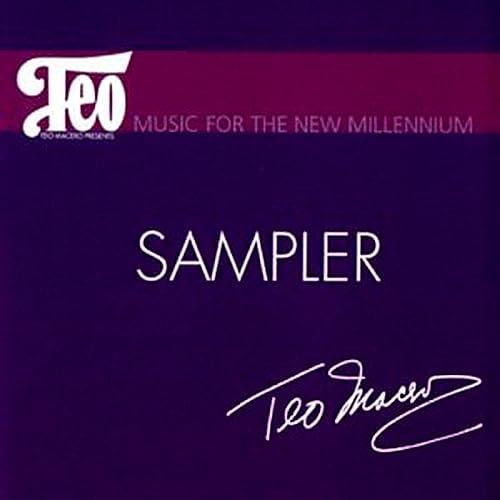 Sampler by Teo Macero on Amazon Music - Amazon com