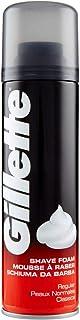 Gillette Classic 200ml Regular afeitado Espuma