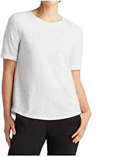 Best eileen fisher organic cotton jersey a line dress Reviews