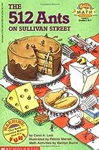 512 Ants on Sullivan Street (Hello Reader, Math, Level 4, Grade 2 & 3)