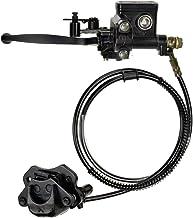 HIAORS Left Hydraulic Brake Master Cylinder Caliper for...