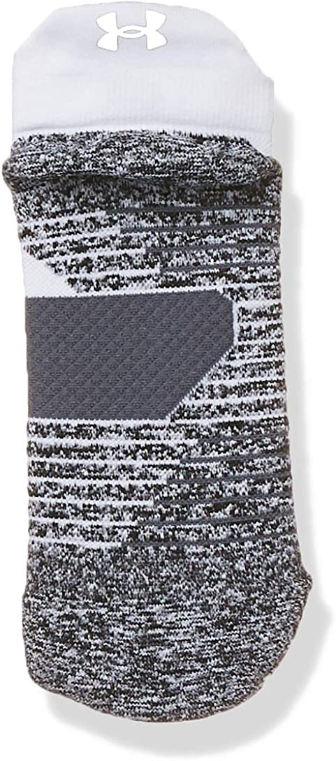 Under Armour Calze Charged Cushion No Show Tab