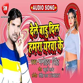 Dele Badu Dil Hamra Yarwa Ke (Bhojpuri Song)