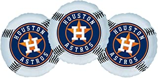Houston Astros Baseball Party Decoration 18