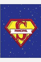 Principal Paperback