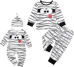 infant mummy costume