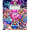 Composition Notebook: Cute Kirby Adventure game Notebook Journal For School (Composition Notebook Wide Ruled) for Girls Kids Teens Students for Back to School and Home College Writing Notes