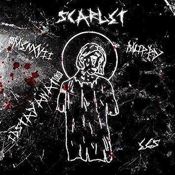 Scarlet (feat. Omenxiii, Egs & Muppy)