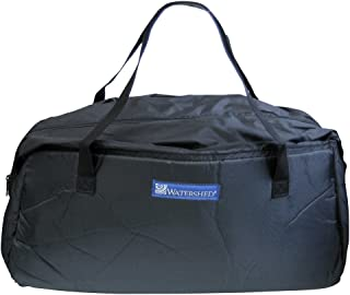 Watershed Chattooga 衬垫衬垫,黑色