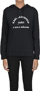 Hooded Sweatshirt Woman